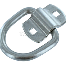 Forging Stainless Steel Marine Hardware D ring