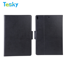 2018 Factory OEM Wholesale for Apple iPad Pro 10.5 flip wallet table cover case