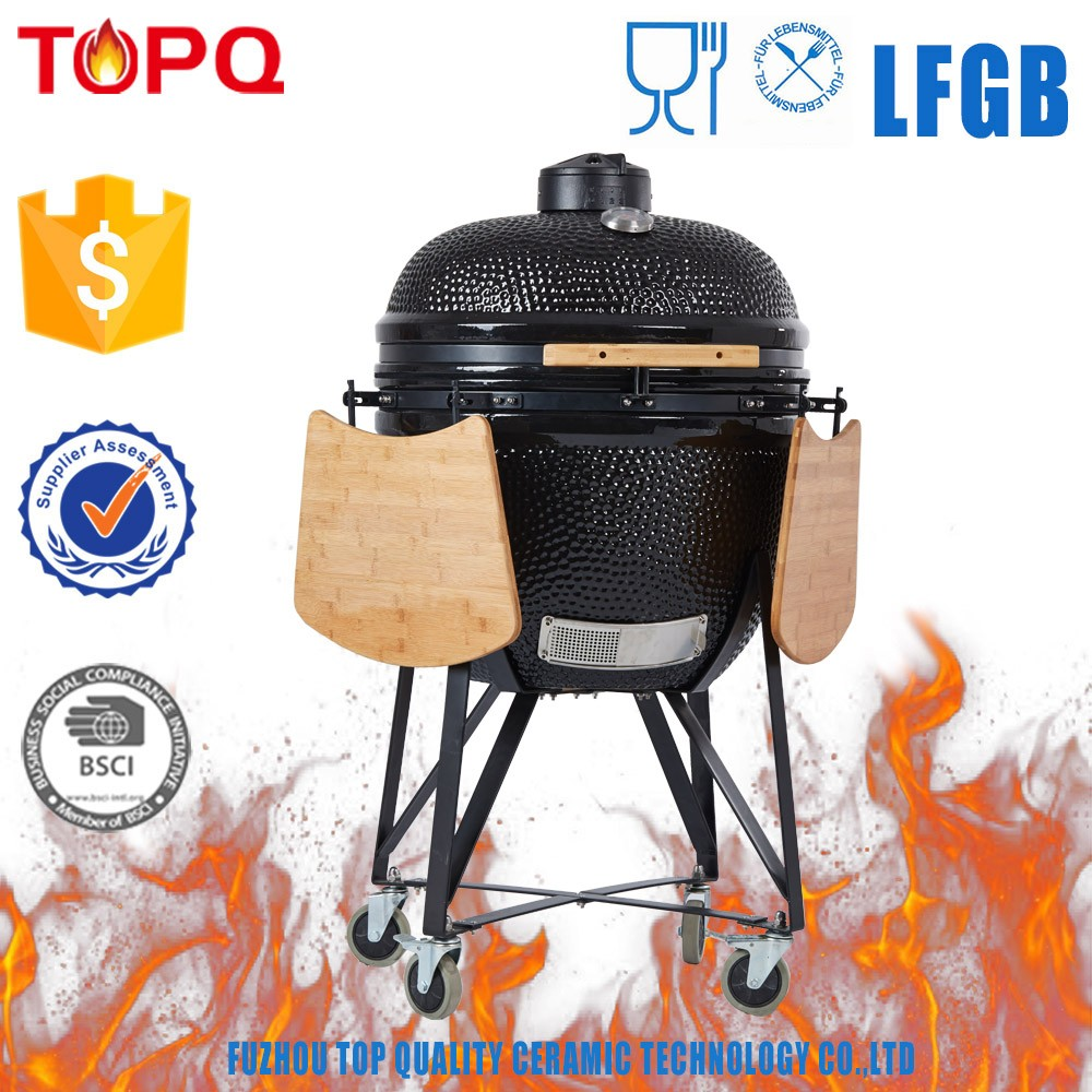 TOPQ 2017 Newstyle High Quality Barbecue Equipment 25inch Korean BBQ Grill