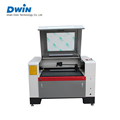 60W 80W small 6040 co2 laser cutter for plastic wood paper glass mdf fabric