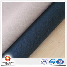 yarn dyed cotton tencel polyester spandex fil-a-fil fabric