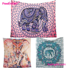 New Fashion Indian Hippie Fabric Polyester Home Made Wall Hangings
