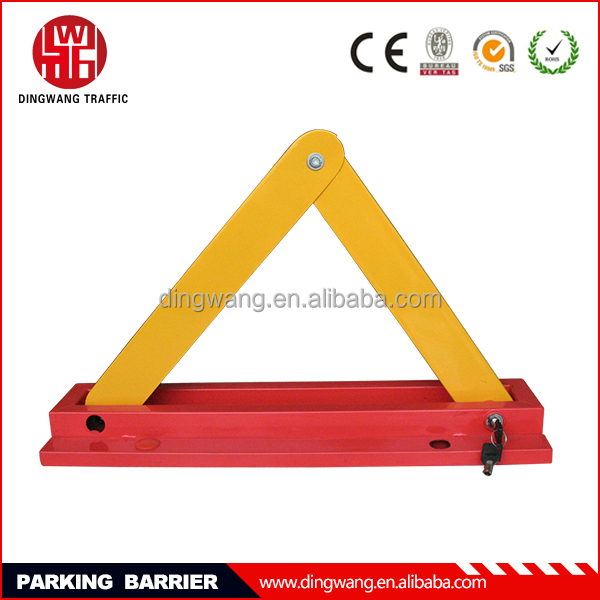 Parking barrier ,security barrier,parking lock