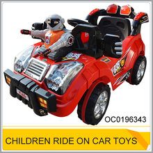 Classic ride on toy kids electric car for sale OC0196343