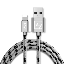 Newest and Latest USB Cable for Apple Device, USB Cable for Apple iPhone, USB Cable for Apple iPad (1.5 Meter)