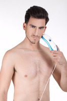 Effective face unwanted hair removal at home