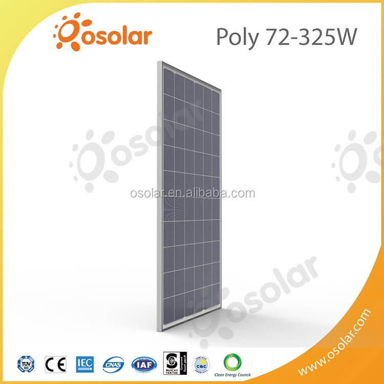 solar energy product flexible thin film 250 watt solar panel
