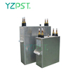 Factory power performance manufacturers film capacitor 300uf