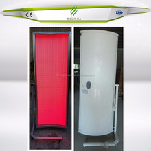 Manufacturer supply Anti aging red light led therapy beauty bed for sale