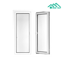 Shanghai Supplier Aluminum Double Hinged Windows with Australia Standard