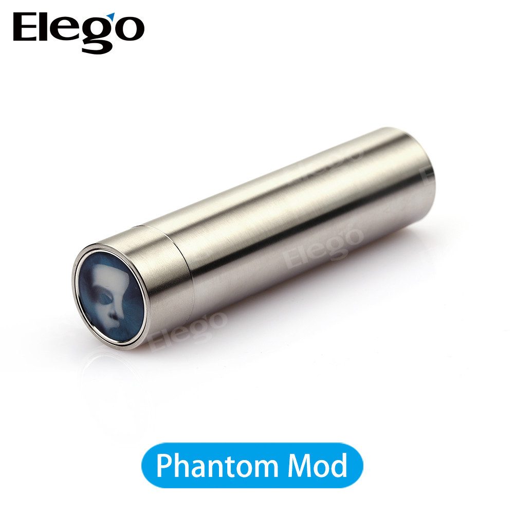Best Mechanical Mod Wotofo Phantom Mod Authentic Phantom Mod
