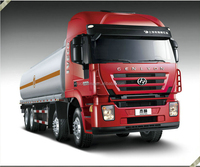 2015 hot sale heavy duty oil tank truck for transporting fuel in Ethiopia