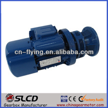 WB series micro cycloidal reducer for electric meat mixer