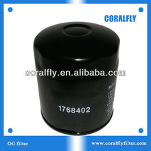 Excavator best rated oil filter 1768402