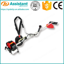 Side hanging 2015 new halley gas brush cutter with gs DL-CG manufacturer