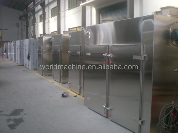 low temperature oven/Tray drying oven/fish drying machine dry oven
