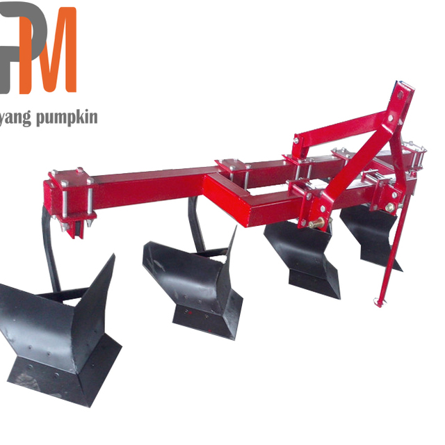 Agriculture parts 3-pointed mounted cultivator scarifier machine