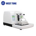 KD-3358 Semi-automatic laboratory Microtome price for medical technical equipment