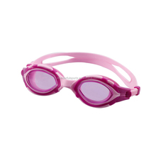 OEM watersport soft swimming goggles for child