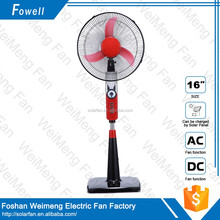 High Quality Multi Function Electrical Dc Stand Fan For Home Appliances