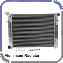 FOR Holden VN (Series 2 Only) VP, VR And VS Commodore, Berlina and Calais (VS Manual Models Only) 9/89 aluminum radiator