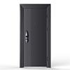 Home Waterproof Main Entrance Casement Security Steel Door