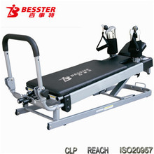 [NEW JS-080] Hot-selling new round pipe pull up body gym machine new sports gym fitness equipment