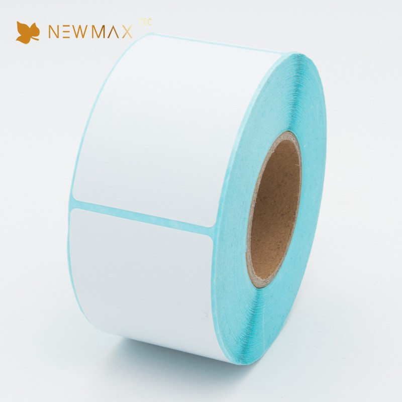 High quality removable thermal label paper jumbo roll