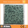 JH The Most Competitive Price for Green Marble Mosaic Beautiful Marble Mosaic Tile