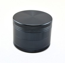 Auminum 4 layer metal smoking weed dry manual herb grinder tobacco herb grinder