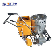 thermoplastic road painting machine road line marking machine