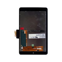 LCD Touch Screen with Digitizer Assembly for ASUS Google Nexus 7 1st Gen 2012 ME370T