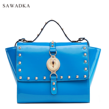 Hot selling fashion ladies leather bags women handbags wholesale alibaba jing pin leather bags