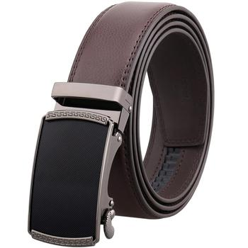 ab209 Fashion Latest Belt Leather for Men