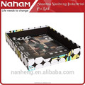 NAHAM Special Design Printing Paper Office Organizer Desktop File Tray