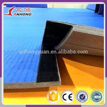 high quality quilting mat for nap pvc floor mat roll plastic roll mat made in China