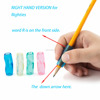 Wholesale Rubber Silicone Pencil Grip For