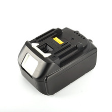 Li-ion 18V 3.0Ah Replacement Power Tools Battery Pack MAKITA BL1830 LXT BL1815 BL1845 BL1840 BL1835 194205-3 LXT400