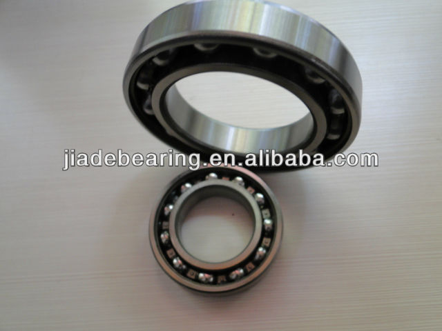 kinds of deep groove ball bearing 6001 6002 6003 bearing