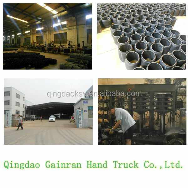 New products made in Qingdao SC0602 castor wheel