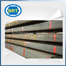 Factory Hot Rolled Mild Steel Plate ss400