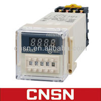 DH48J Digital Counter Timer Relay CNSN