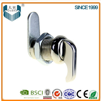 106 Thumb Turn Electrical Cabinet Cam Locks (M18*L22mm)