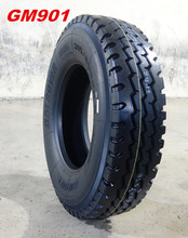GM ROVER brand 900R20 1200R20 315/80R22.5 1200R24 truck tires for sudan market