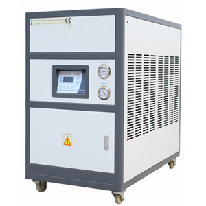 LSW screw water cooling chiller system