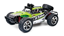 1/12 2.4G 4WD Off Road High Speed RC Car with LED Light