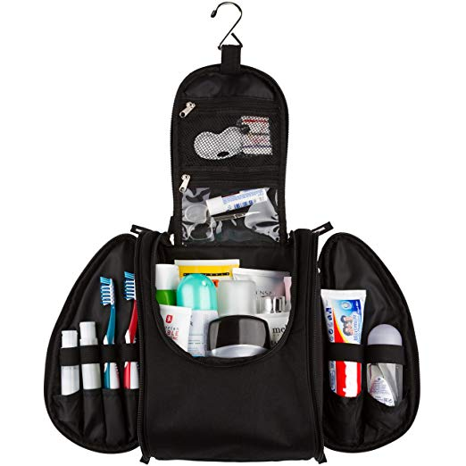 <strong>Travel</strong> - Hanging Toiletry Bag for <strong>Travel</strong> Accessories