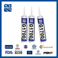 general acetic silicone sealants chinese silicone sealants liquid