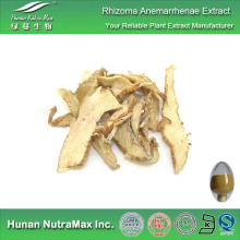 Top Quality Anemarrhenae Root Extract Powder 10:1