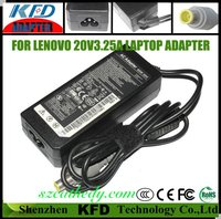 65W 20V 3.25A For IBM LENOVO X60 T60 R60 Netbook Ac Power Adapter